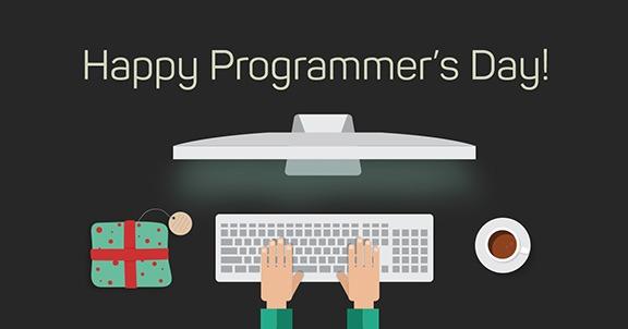 به بهانهٔ روز برنامهنویس