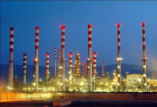 معرفی فناوریهای برتر تصفیه پسابهای نفت و پتروشیمی