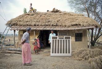۶ استارتاپی که آب آشامیدنی را برای مردم هند در دسترس کردند