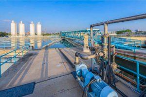بازار جهانی تصفیه کنندههای شیمیایی آب و فاضلاب