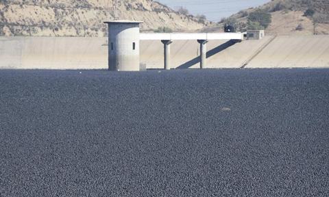 بحران تبخیر و هدر رفت آب در ایران و راهکارهای مقابله با آن