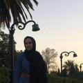 Zahra Karimi