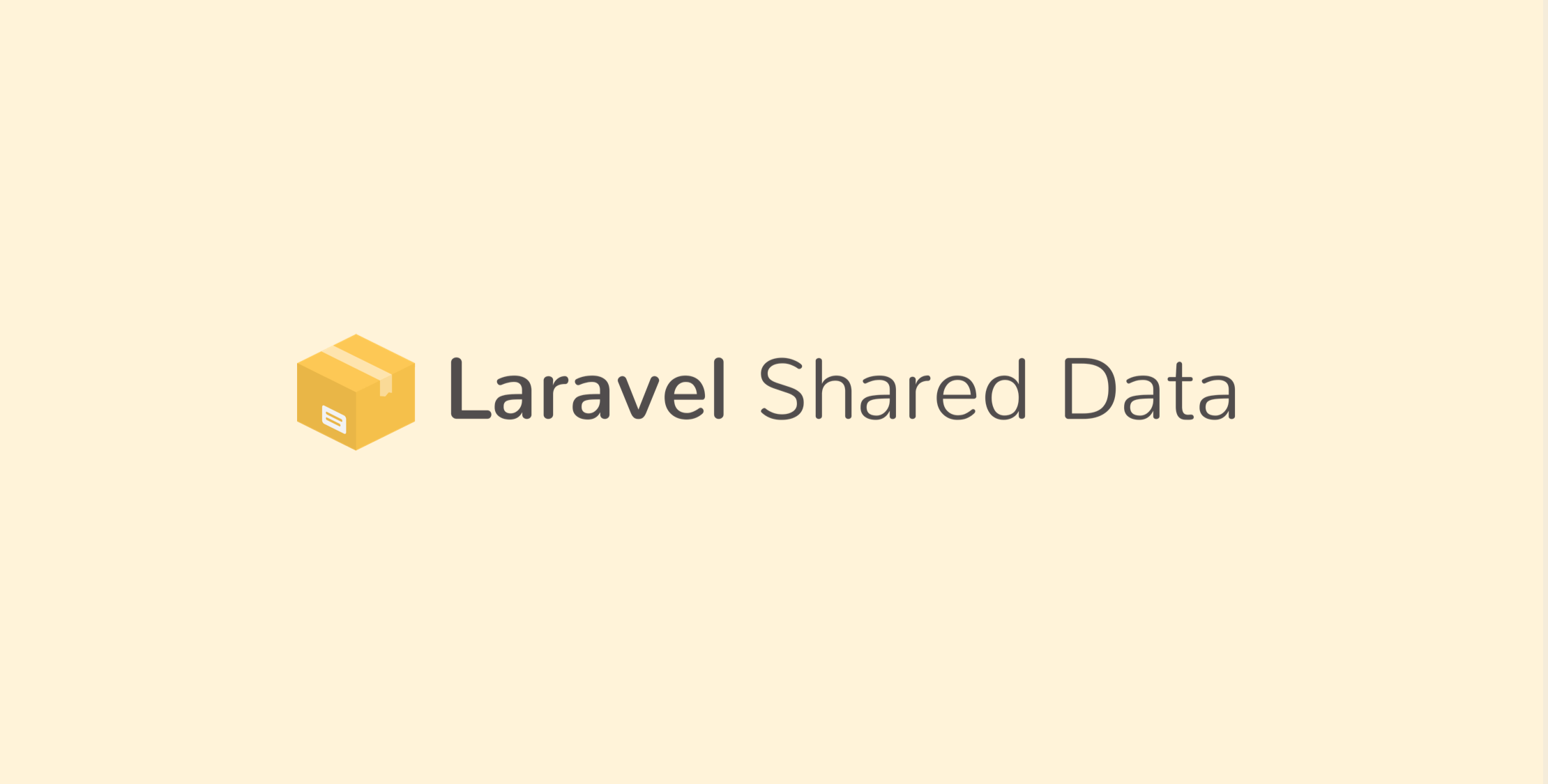 اشتراک داده ها بین لاراول و جاوااسکریپت