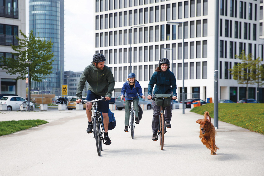 دوچرخه سواری چگونه شما را شاد و باهوش میکند
