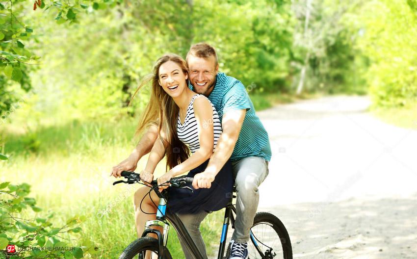 13 دلیل برای اینکه چرا دوچرخه سواری ضد افسردگی است و شما را خوشحال می کند
