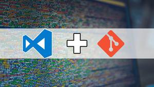 چطور گیت و VSCode رو باهم استفاده کنیم ؟
