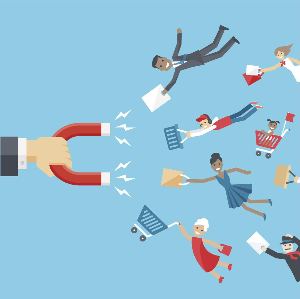 تصمیمات غلط و روش های درست بازاریابی موفق