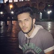 علی حدادکار