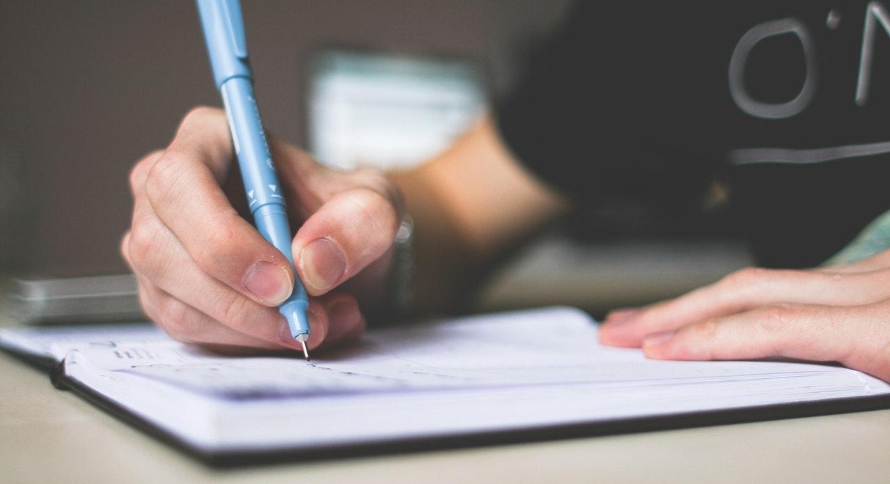 ترس از نوشتن و چگونگی غلبه بر آن