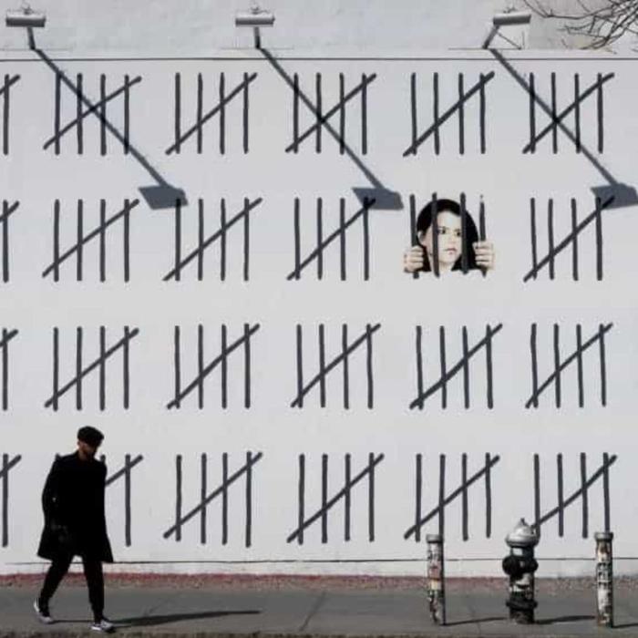 ترس از هنر: پدیده سانسور در هنر معاصر