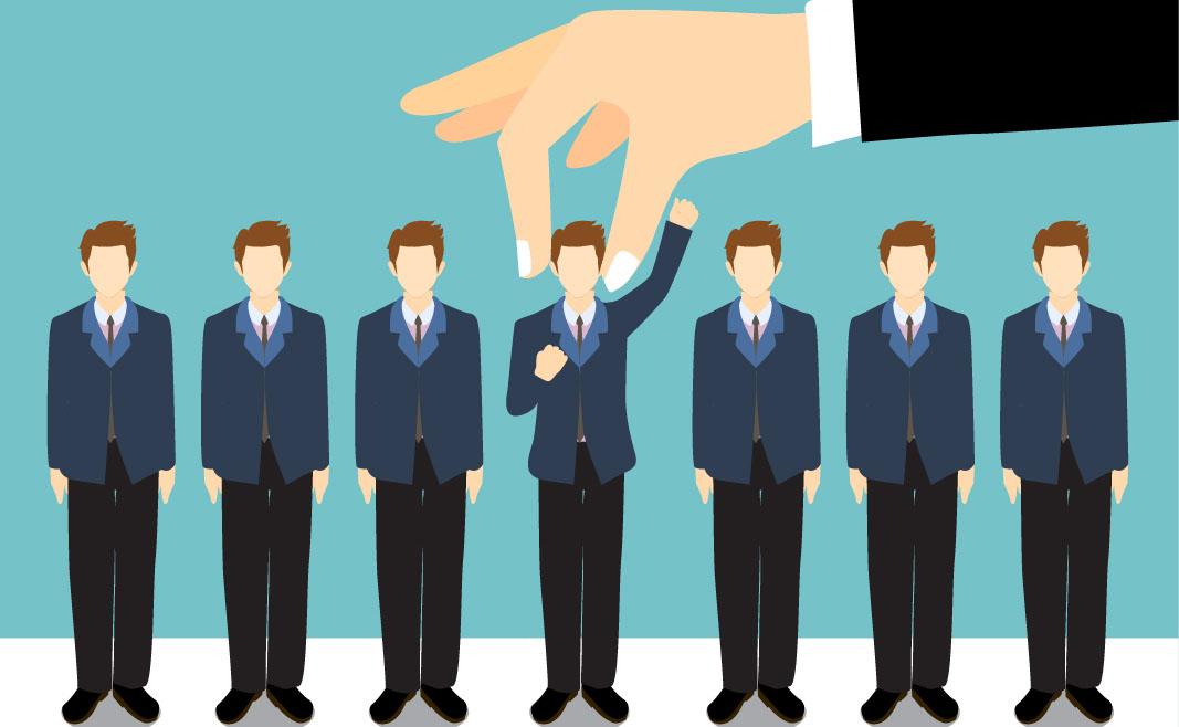 راز های مصاحبه برای استخدام بهترین تیم