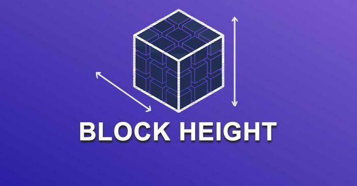 ارتفاع بلاک (BlockHeight) چیست و چه ارتباطی با زمان وقوع یک فورک دارد؟