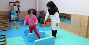 مراکز کاردرمانی شیراز