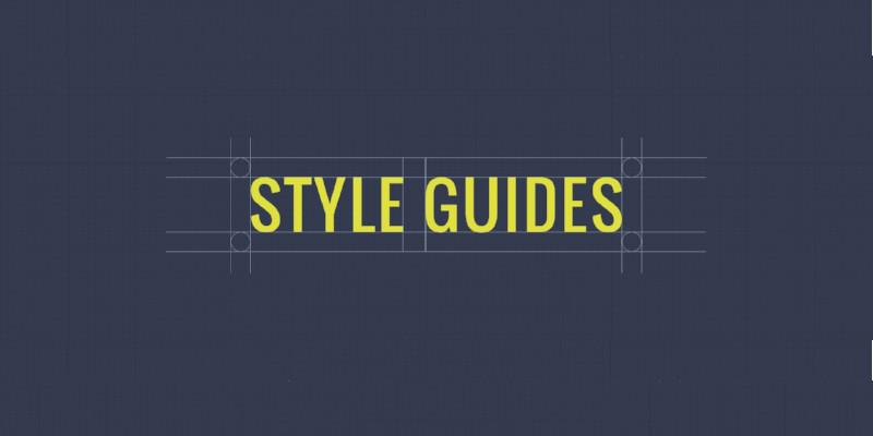 استفاده از راهنمای سبک(Style Guide) در اپلیکیشن