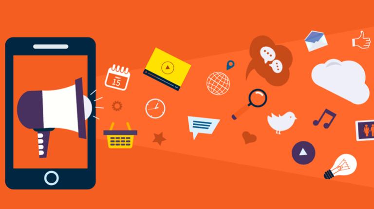 ارتقای اپلیکیشن موبایل از طریق بازاریابی درونگرا(Inbound Marketing)