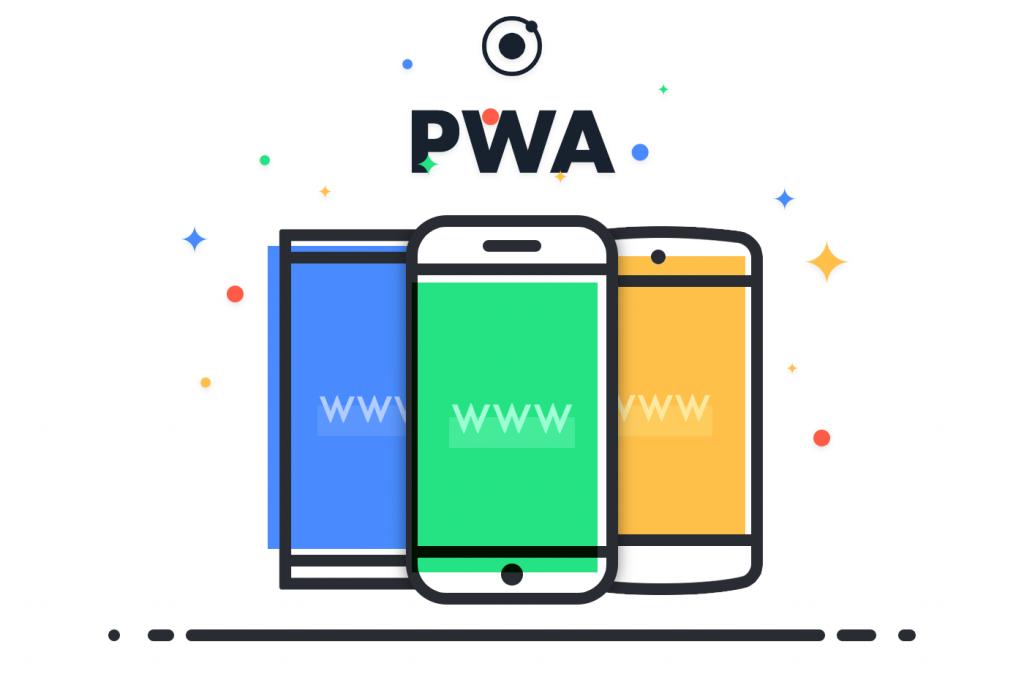وب اپلیکیشن های پیش رونده(Progressive Web Apps) چه هستند؟