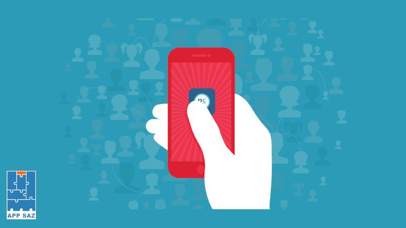 بازاریابی را قبل از انتشار اپلیکیشن موبایل آغاز کنید!