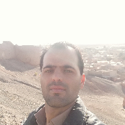 محمدرضا رمضانی محمدی