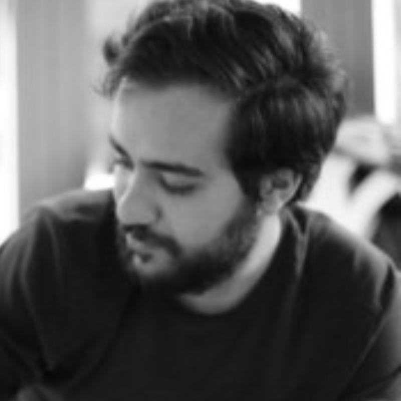 فرنود مسعودی