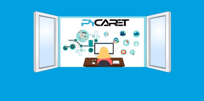 PyCaret - علم داده، آسانتر از همیشه