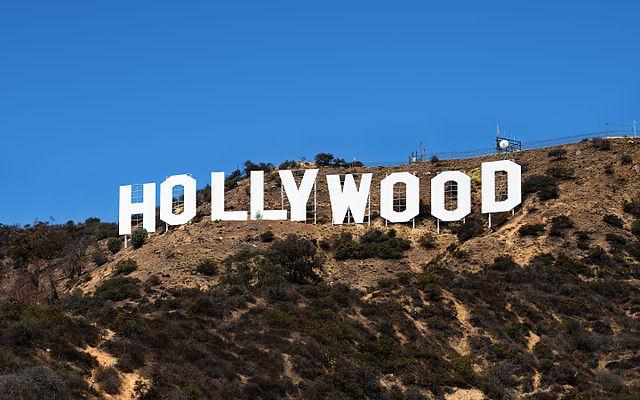 هالیوود،لس آنجلس-کالیفرنیا