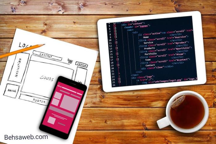 5 روش آسان برای ساخت سایت رایگان
