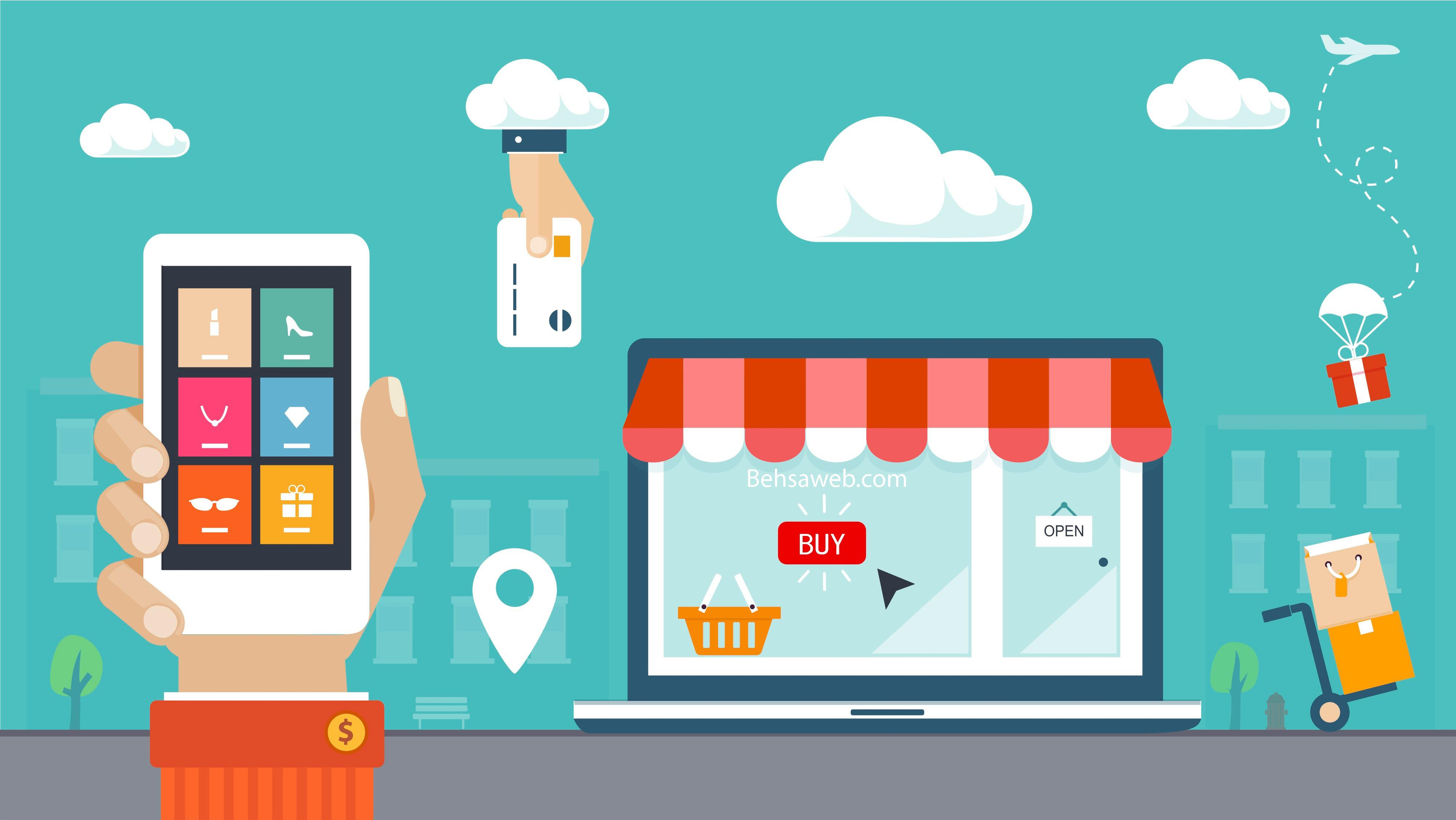 3qeo4bayxyoy - معرفی 16 فروشگاه ساز برتر جهان