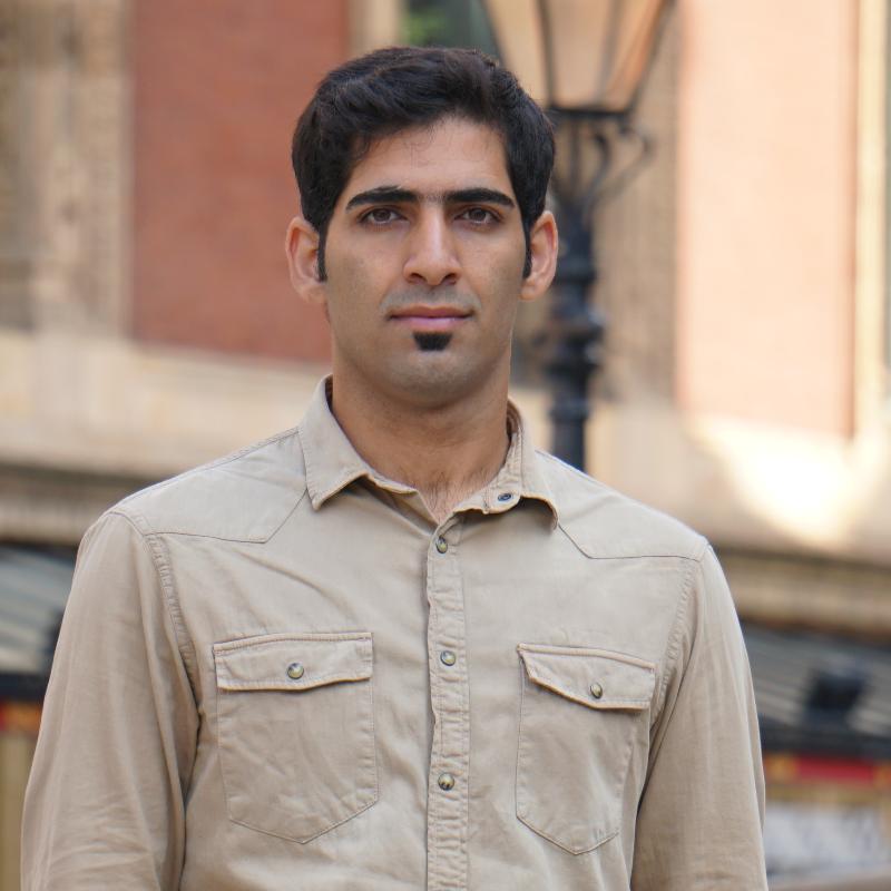 Javad Amirian