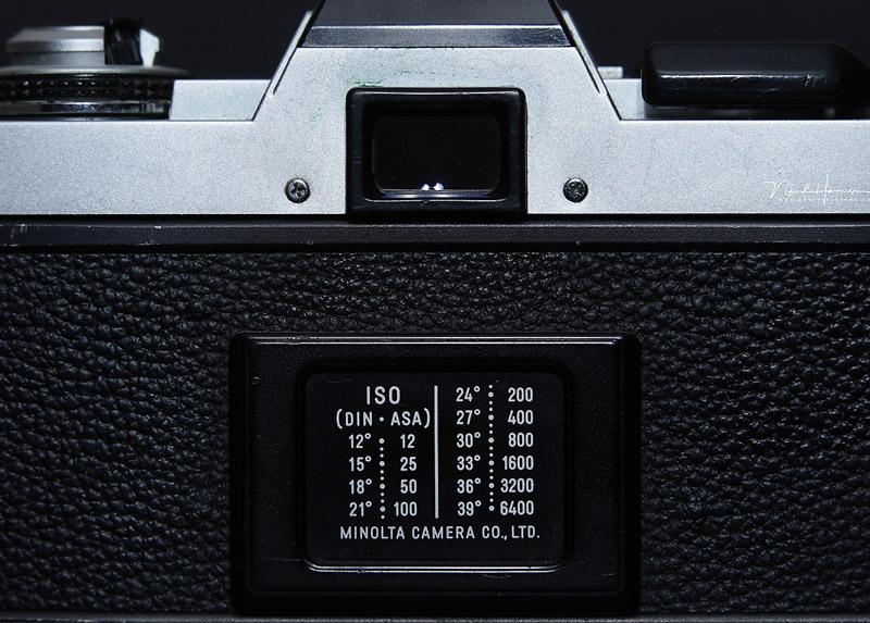 بالاترین حساسیت قابل قبول دوربین چقدر است؟