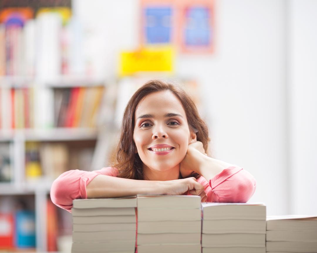 کتابدار