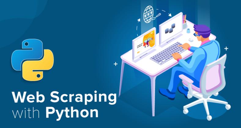 آموزش کامل web scraping با پایتون