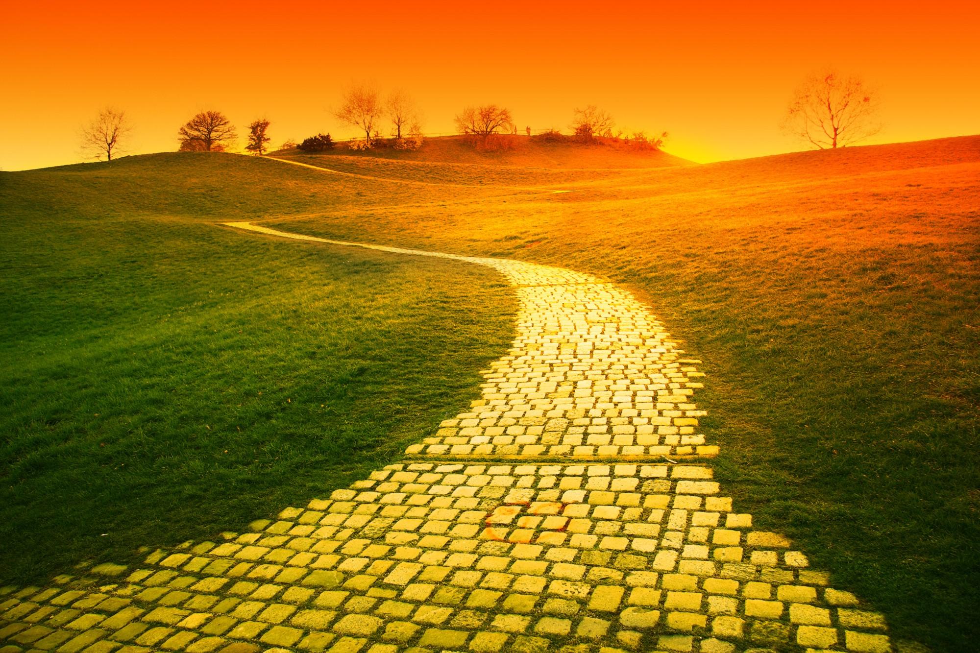 مسیر هنر و خلاقیت