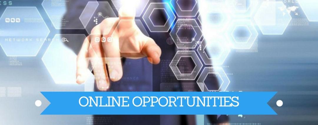 فرصت آنلاین