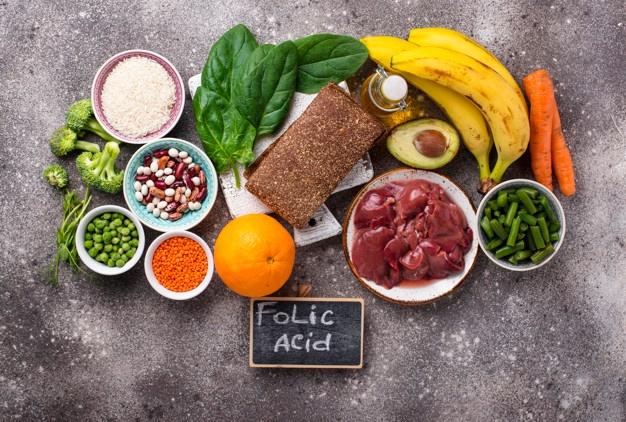 اسید فولیک چیست ؟