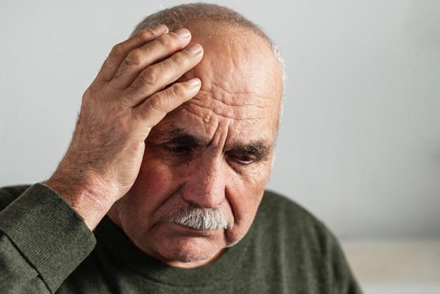 گیاهان دارویی برای مقابله با زوال عقل در سالمندان