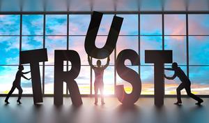 ۶ کلید طلایی برای اعتماد کردن به دیگران