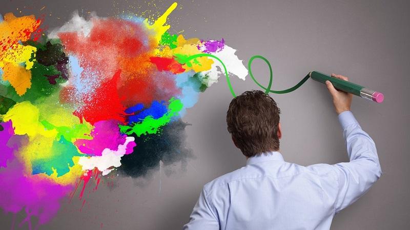 ۴ گام طلایی برای داشتن ذهن خلاق