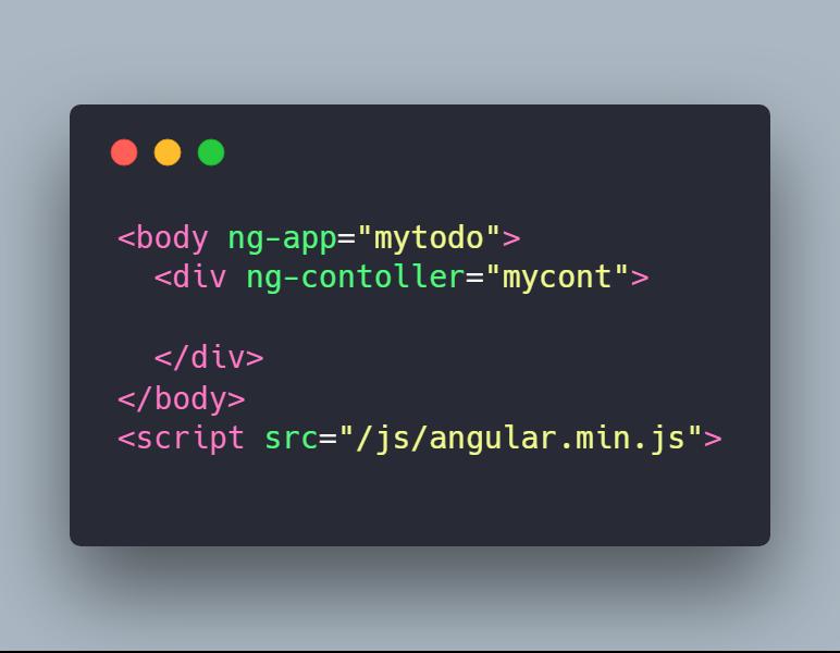 Angular.JS : وب اپ در چند دقیقه!