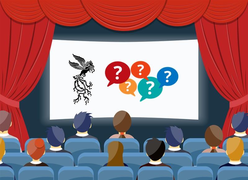 در سینمای ایران چه خبر است؟!