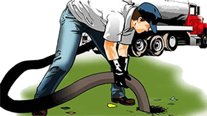 اهمیت شغل لوله بازکنی و تخلیه چاه