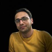 مهدی غیور