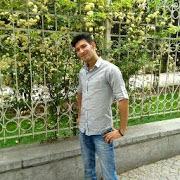 behnam mousavi