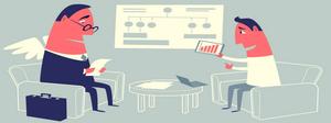 ارائه کوتاه یا ارائه اسلایدی (Pitch Deck) چیست؟