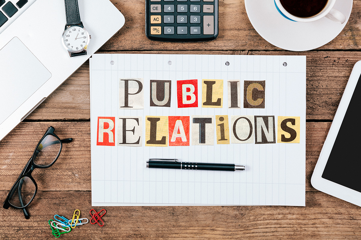 روابط عمومی آنلاین را دریابید