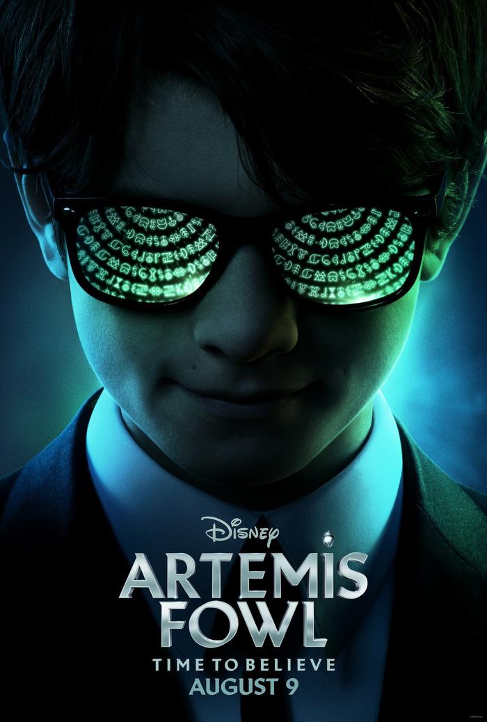 چرا آرتمیس ؟ چرا هری ؟