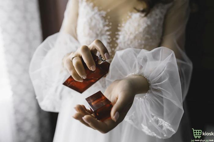 معرفی 5 برند برتر عطر و ادکلن در صنعت لوازم آرایشی بهداشتی