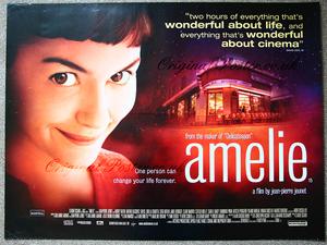 سرگذشت شگفتانگیز امیلی پولن