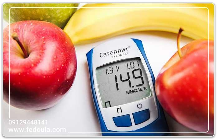موثر ترین راهکارهای درمان دیابت نوع 1