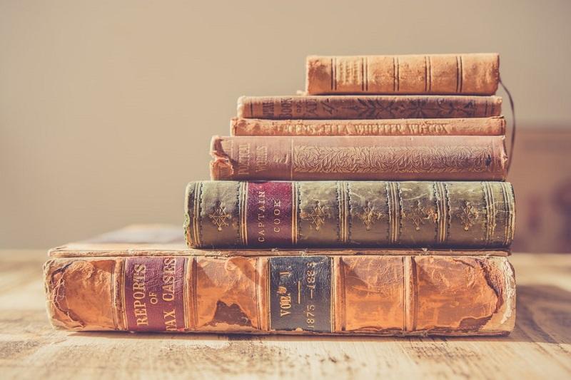 پرفروش ترین کتاب های آمازون در سال ۲۰۱۹