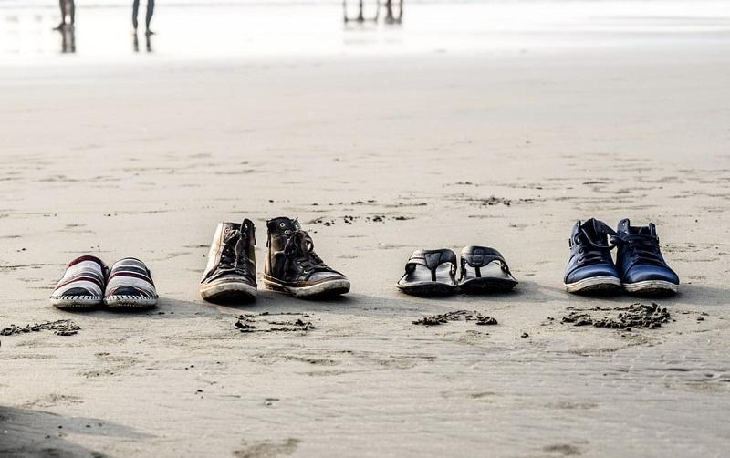 چگونه بهترین انتخاب را هنگام خرید کفش از آمازون داشته باشیم؟